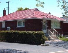 Tile Red Ironwood Shake