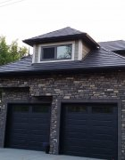 Dark Brown LG - IronStone Slate